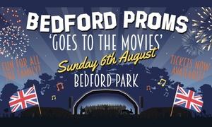 Bedford Park Concerts 2017: Bedford Proms: Child or Adult Ticket, 6 August, Bedford Park
