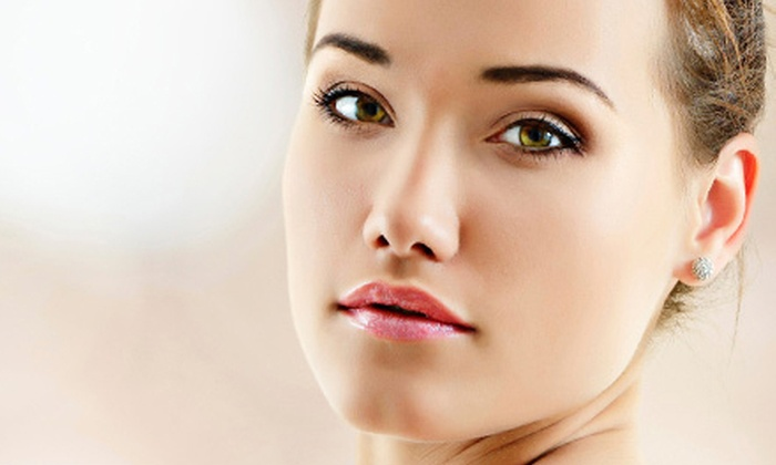 Realmonte Salon and Spa - North Gates: $38 for a 60-Minute Realmonte Signature or Glycolic Facial at Realmonte Salon and Spa in Gates ($80 Value)