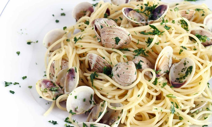 Mazzi's - Southeast Eugene: $15 for $26 Worth of Italian Cuisine for Two or More People at Mazzi's