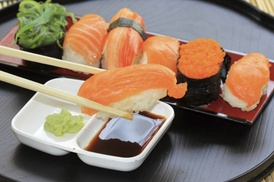 Fish On Fire: 60% off at Fish On Fire