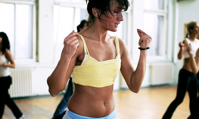 Belltown Dance Studio - Belltown: $6 for a Zumba Class at Belltown Dance Studio ($12 Value)