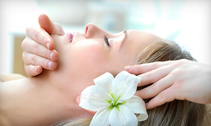 Massage by Michelle - Historic Milwaukie: 60- or 90-Minute Massage at Massage by Michelle (51% Off)