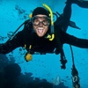 Up to 65% Off Open-Water-Certification Course or Discover-Scuba Class