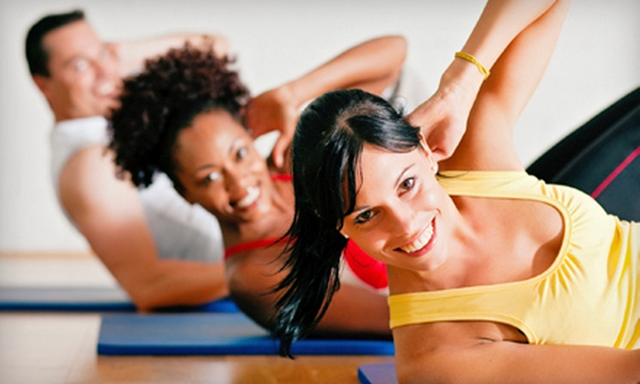 Fit Body Boot Camp - Multiple Locations: Four- or Six-Week Body-Transformation Package at Fit Body Boot Camp (Up to 71% Off)