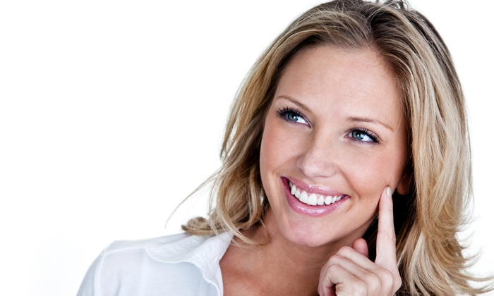 San Fernando Valley Dental Group - San Fernando Valley: $495 for Consultation, X-ray, and Cosmetic Zirconia Crown at San Fernando Valley Dental Group ($1,495 value)