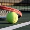 Half Off Tennis Lessons