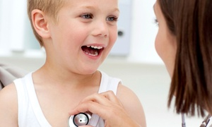 Pediatric Associates of South Florida: Children's Sick Visit or Well Visit at Pediatric Associates of South Florida (Up to 53% Off)