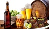 Korean BBQ And Craft Beer Festival - Downtown Los Angeles: Admission and Beer Packages to Korean BBQ And Craft Beer Festival (Up to 44% Off). Six Options Available.