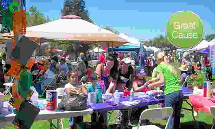 Pause4Kids - Thousand Oaks: $10 Donation to Help Fund Parental Workshops