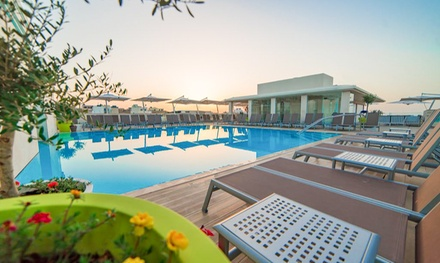 ✈ Malta: Up to 7 Nights at Choice of 4* Hotels with Return Flights and Option on Transfers*