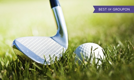 18-Hole Green Fees for Two or Four at Terrace Hills Golf Course (Up to 32% Off)