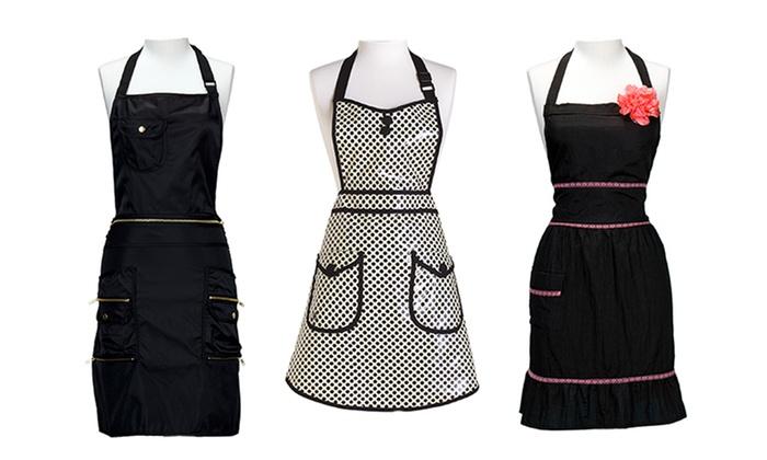 Get Custom Design Salon Apparel by Salon Branding