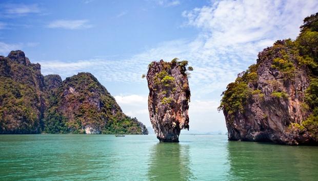 Phuket 4* Panwa Beach Resort 8