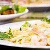 Half Off Italian Dinner Cuisine at Trattoria Toscana