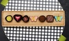 Chocolate Truffle-Making Class - Chocolat: Hand-Roll and Decorate Your Own Truffles with a Chocolatier
