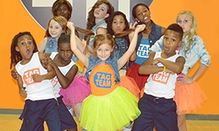 Dance 411 Studios - Atlanta: One or Two Weeks of Kids' Summer Dance and Acting Camp at Dance 411 Studios (Up to 59% Off)