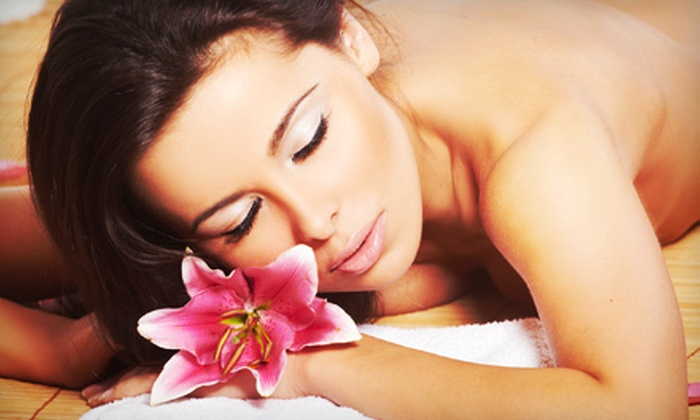 Laser & Wellness Center - Vancouver: $69 for a 90-Minute Spring-Cleaning Spa Package at Laser & Wellness Center ($169 Value)