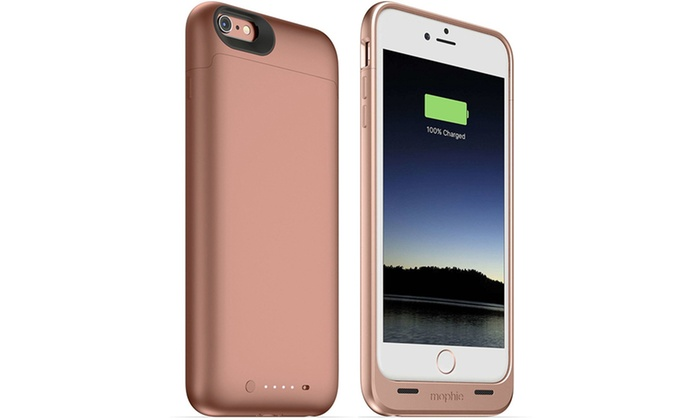 Up To 10 Off On Mophie Juice Pack Battery Case Groupon Goods