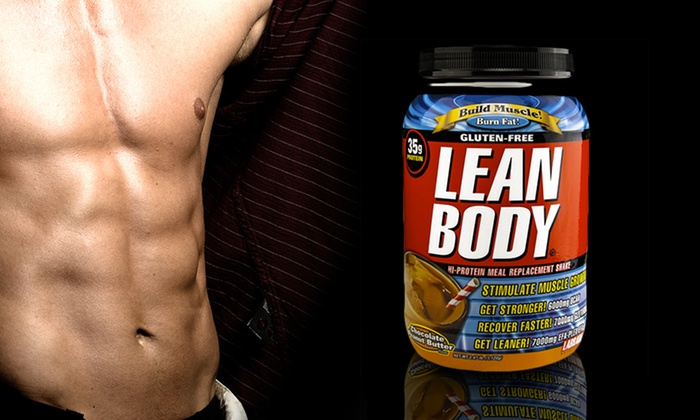 Labrada Lean Body Meal Replacement Protein Mix with Free Lean Body Promise Book: Labrada Lean Body Meal Replacement Protein Mix with Free Lean Body Promise Book. Multiple Flavors. Free Shipping.