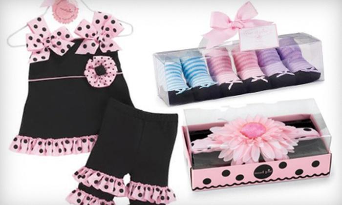Kokomo Cutie - Sanford: $10 Worth of Children's Apparel and Toys