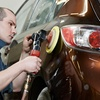 Car Scratch and Paintwork Repair