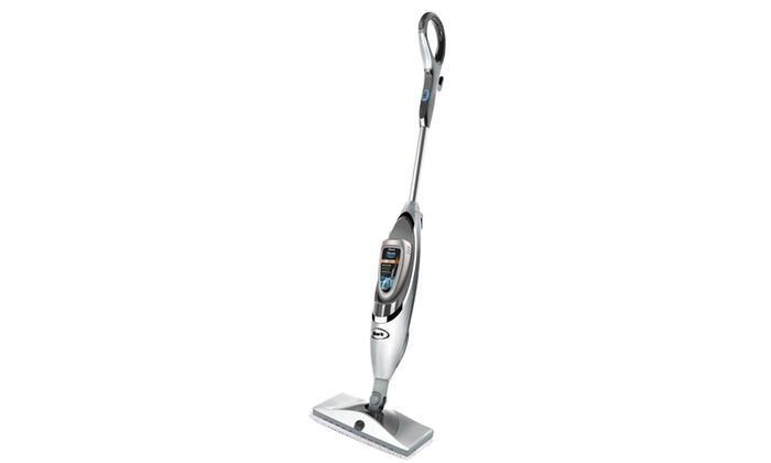 Shark Professional Steam And Spray Mop Groupon