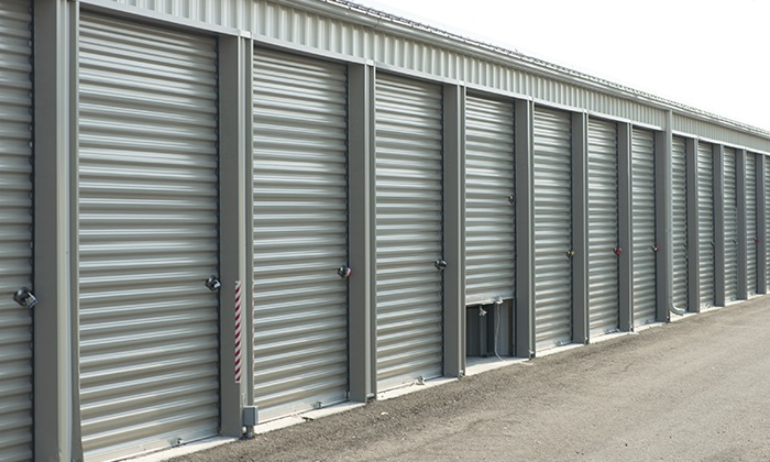 Tiger Storage - White Gate: Two-Month Storage-Unit Rental at Tiger Storage (Up to 60% Off). Four Options Available.