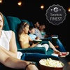Up to Half Off Movie and Snacks