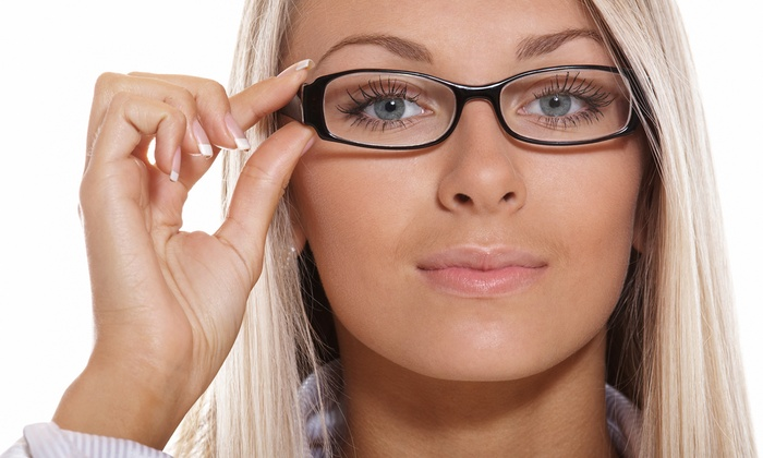 SilverLakes Eye Care - Silver Lakes: Glasses and Optional Eye Exam at SilverLakes Eye Care (Up to 82% Off)