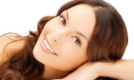 Full Face Photo Rejuvenation One $149, Two $289 or Three Visits $429 at Face and Body lnc Up to $1,050 Value