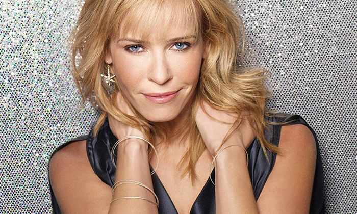 Chelsea Handler - Downtown: Chelsea Handler: Uganda Be Kidding Me Live at Quicken Loans Arena on March 6 at 8 p.m. (Up to 41% Off)