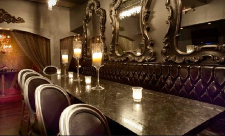Private Cabana Dinner For 2 (a $124 value) - Simply Fondue in Ridgewood