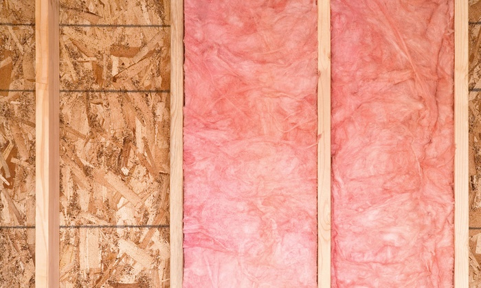 Home Pro Exterior Services - Richmond Hill: Attic-Insulation Inspection Package from Home Pro Exterior Services (Up to 94% Off). Three Options Available.