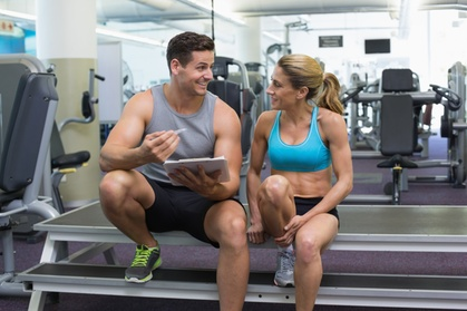 $98 for $280 Worth of Services - Mighty Oak Fitness a338a5e9-694a-406c-9d21-e1eccd3c3787