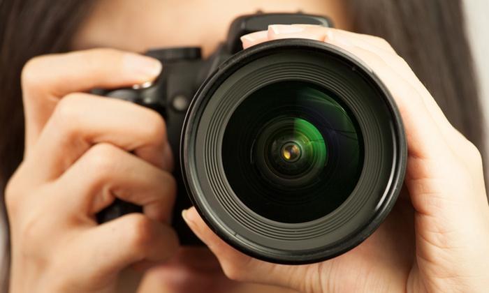 Perceptual To Conceptual - Simons Town: Photography Course From R999 at Perceptual To Conceptual (Up To 61% Off)