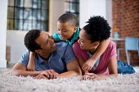 Ace Chem Dry: $109 for $199 Worth of Rug and Carpet Cleaning — Ace Chem Dry