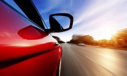 $50 for $500 Toward Complete Hail-Damage Repair at The Dent Devil of St. Louis