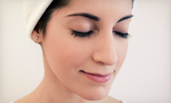The Bindi Room - Littleton: Regular Set of Reese Robert Eyelash Extensions with Optional Refill at The Bindi Room (Up to 73% Off)