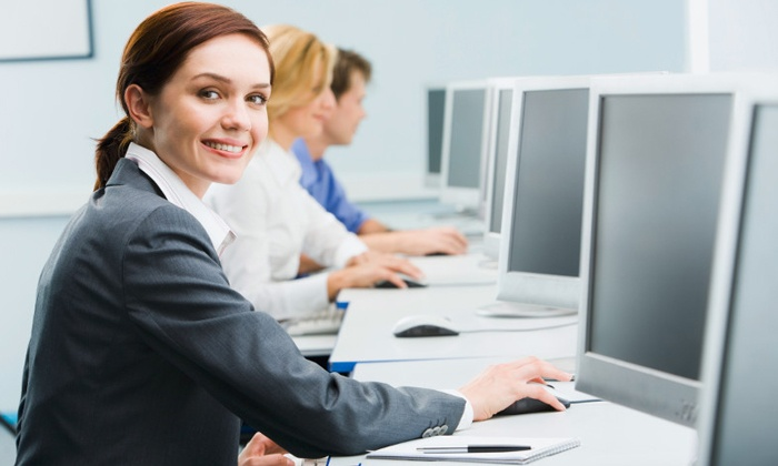 New Era Technology - New Era Technology at TCP Training Centers: $119 for Microsoft Word, Excel, PowerPoint, or Outlook Training Course at New Era Technology ($245 Value)
