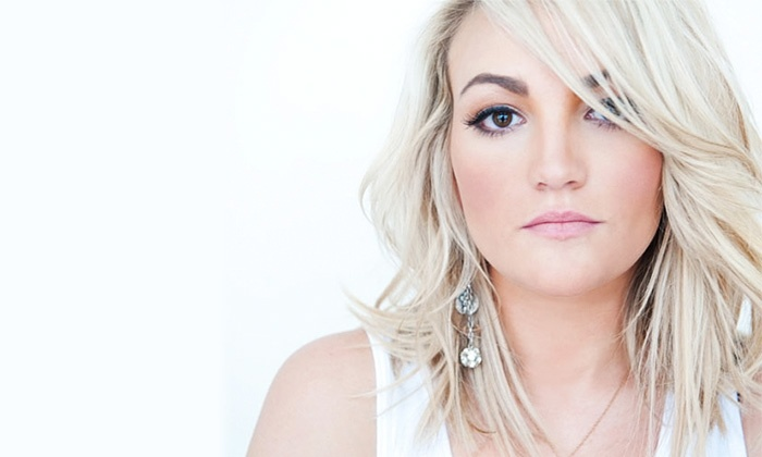 Jamie Lynn Spears - The DeltaPlex: Jamie Lynn Spears Concert for Two at The DeltaPlex on Friday, October 10, at 7 p.m. (Up to 50% Off)