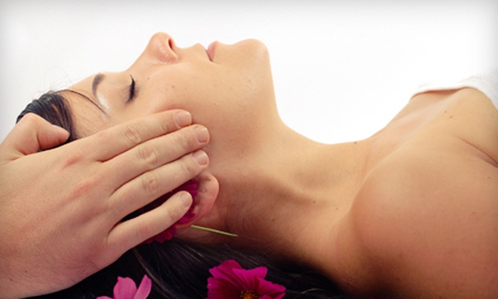 Lady Grace Beauty Spa - Wesley Chapel: $32 for a 60-Minute Swedish or Relaxation Massage at Lady Grace Beauty Spa in Wesley Chapel ($65 Value)