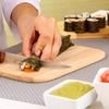 Curso de elaboración de sushi