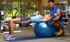 Hard Body Personal Training - Los Angeles: $60 for a One-Hour Personal-Training Session at HardBody Personal Training ($100 Value)