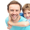 Up to 59% Off Father-Son Haircuts