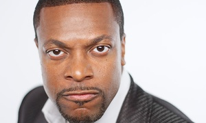 Chris Tucker: Chris Tucker on Saturday, June 4, at 8 p.m.