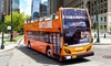 Skyline Sightseeing - Theater District - Times Square: $35 for a One-Day All City Pass from Skyline Sightseeing ($59 Value)