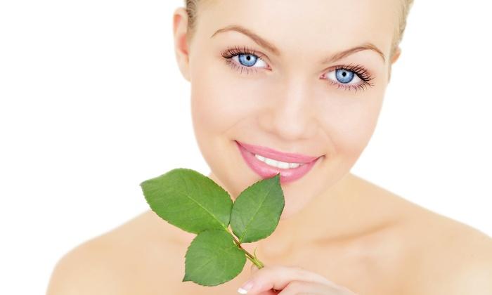 Joyous Skin - Granby: Signature or Seasonal Facial, Body Scrub, or Exfoliating Facial and Body Scrub at Joyous Skin (Up to 58% Off)