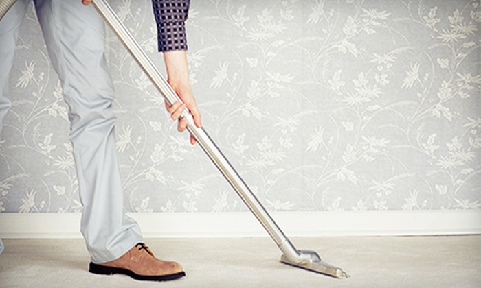 CleanCo - Spokane / Coeur d'Alene: Carpet Cleaning for Two or Three Rooms Measuring Up to 250 Square Feet Each from CleanCo (Up to 69% Off)