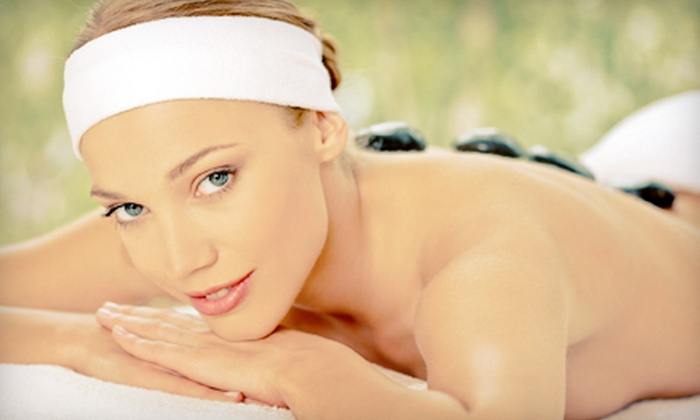 Le Beau organic day spa & wellness center - Valencia: Spa Package for One or Two with a Facial and Massage at Le Beau organic day spa & wellness center (Up to 64% Off)