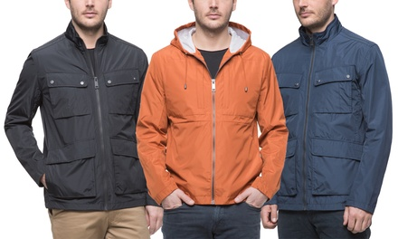 Marc New York by Andrew Marc Water-Resistant Jackets